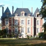 Hotel Pictures: Petit Chateau Normandie, Bertreville-Saint-Ouen