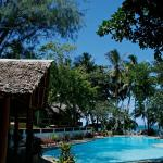 Plaza Beach Hotel, Bamburi