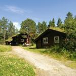 Bardøla Cottages, Geilo