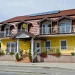 Garni Hotel Villa Tamara, Moravske-Toplice
