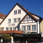 Hotel Pictures: Gästehaus Stelle, Gammertingen