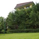 Dom Wczasowy Góralówka, Międzybrodzie Bialskie