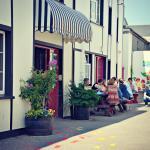 Neptune's Hostel, Killarney