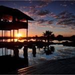 Ditholo Game Lodge, Mmukubyane