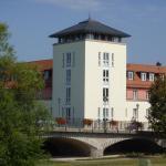 Jugendherberge Gunzenhausen,  Gunzenhausen
