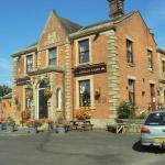Hotel Pictures: Kenlis Arms, Garstang