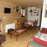 Appartements Chatel Petit Chatel, Châtel