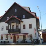Hotel Pictures: Penzion Pohoda Kvilda, Kvilda