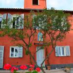 Villa Mont des Oliviers, Sanremo