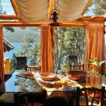 Zdjęcia hotelu: Cabañas Ruca Lico, Villa Traful