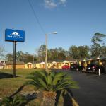 Americas Best Value Inn Starke,  Starke