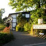 Hotel Pictures: Dreikausens Landgasthaus Wildhof, Cleeberg