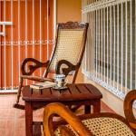 Casa Lucia, Managua
