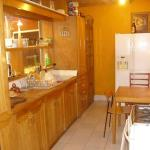 Chile Backpackers Hostels, Santiago