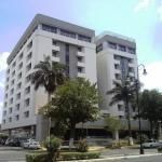 Hotel El Conquistador del Paseo de Montejo, Mérida