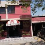 Hostal El Pueblo, Chiclayo