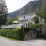 Foto Hotel: Villa am See, Sankt Gilgen