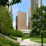Fairmont Chicago Millennium Park, Chicago