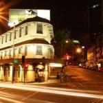 Hotel Orient, Brisbane
