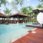 Hotel Pictures: Seascape Holidays - 48 Hibiscus, Port Douglas