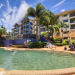 North Cove Waterfront Suites, Cairns