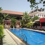 Samnark Preahriem, Siem Reap