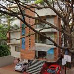 City Living,  Bangalore