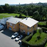 Hotel Pictures: Apartment Turmblick Rottweil, Rottweil