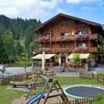 Hotellbilder: Gasthof Lendwirt, Westendorf