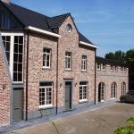 Foto Hotel: B&B De Boomgaard, Sint-Lievens-Houtem