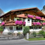 Haus Alpenrose, Längenfeld