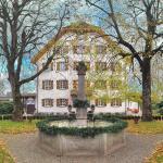 Hotel Pictures: Schloss Böttstein, Böttstein