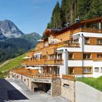 Gerlos Alpine Estate, Gerlos