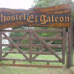 Hostel el Galeon