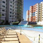 Apartamento Riviera Park, Caldas Novas