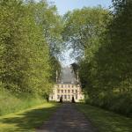 Hotel Pictures: Château de Béneauville, Merville-Franceville-Plage