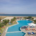 Akti Corali Hotel, Amoudara Herakliou