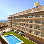Hotel Pictures: BQ Andalucia Beach Hotel, Torre del Mar