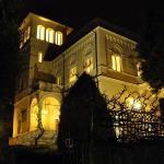 Villa La Moresca,  Montecatini Terme