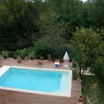Hotel Pictures: La Farga, Carennac