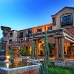 Best Western Plus Velmore Hotel Estate, Mooiplaas