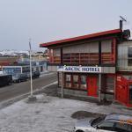 Mehamn Arctic Hotel, Mehamn