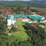 Magoebaskloof Hotel,  Tzaneen