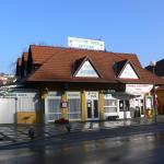 Penzion Oaza,  Luhačovice