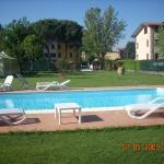 Il Casale di Nanni,  Lucca