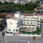 Gardenia Hotel, Lazzaro