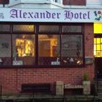 Alexander Hotel,  Blackpool