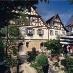 Hotel Pictures: Landgasthof am Königsweg, Ohmden