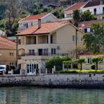 Apartments Ćosović,  Kotor