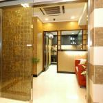 RaiLei Hotel, Hong Kong
